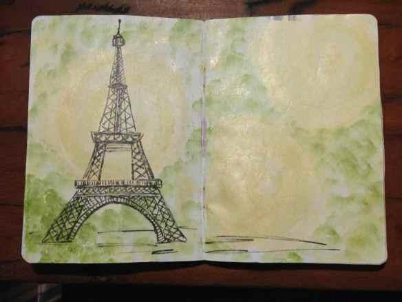 Eiffel 4-5