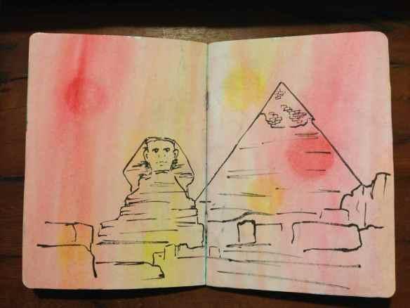 Sphinx 12-13