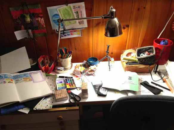140108 studio