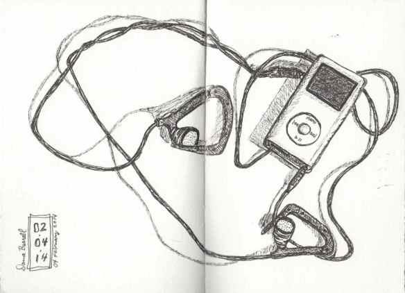 140204 iPod