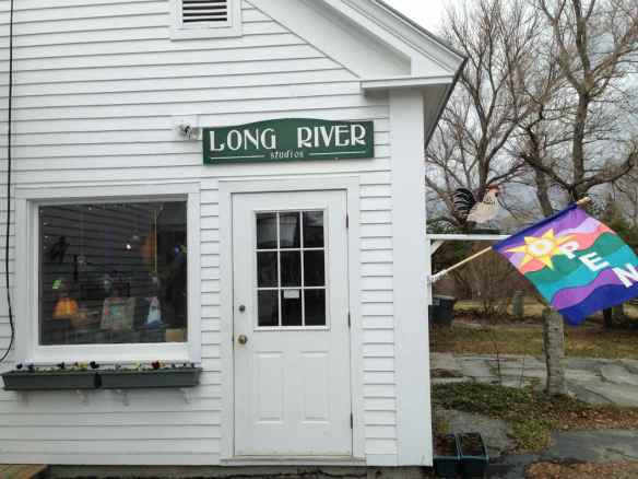Long River Studio
