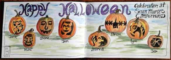 141012 - pumpkins