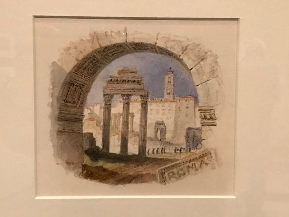 Turner15_TheForum,ForRogers'sItaly1826-7