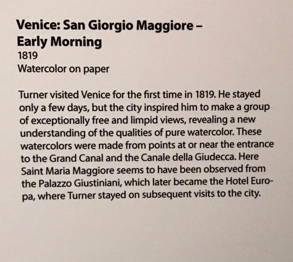 Turner16b_Blurb:Venice:SanGiorgioMaggiore-EarlyMorning1819