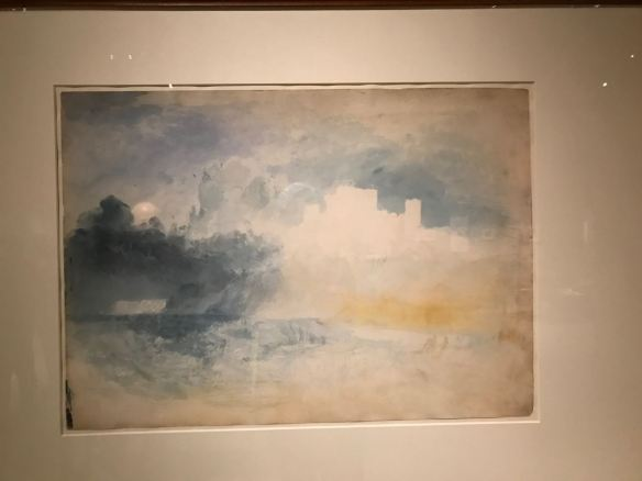 Turner19_BamburghCastle,Northumberland1837