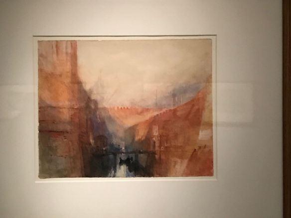 Turner24_Venice:AnImaginaryViewOfTheArsenale1840