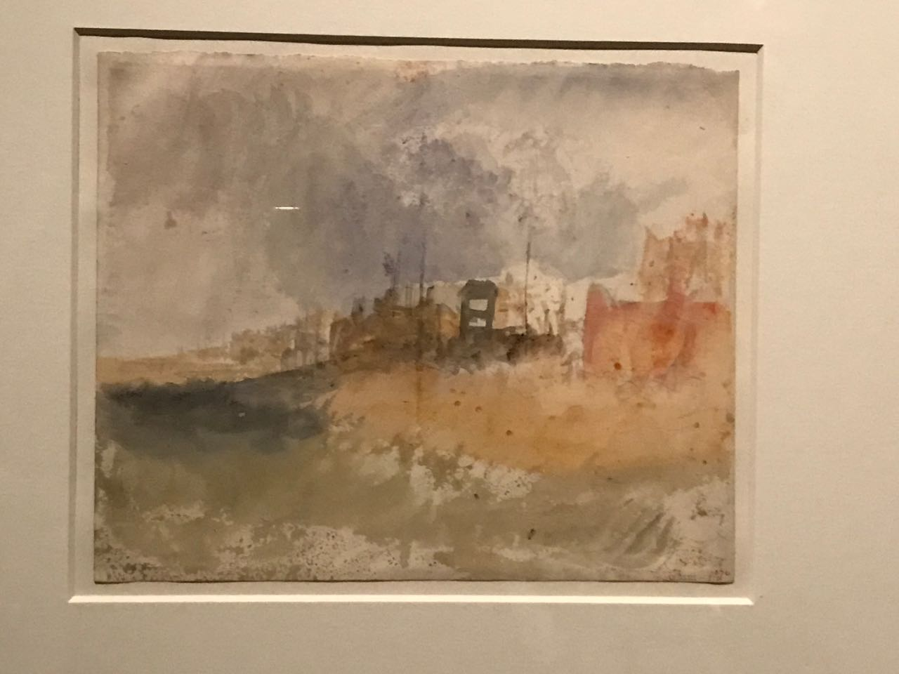 Turner26_BrightonShoreLookingWest1824