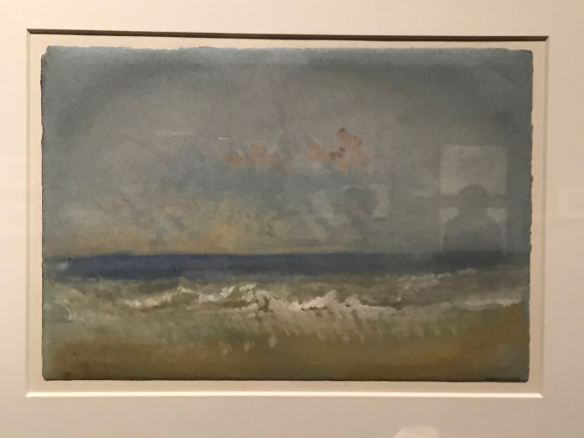 Turner28_Beach,(EnglishCoast)1835