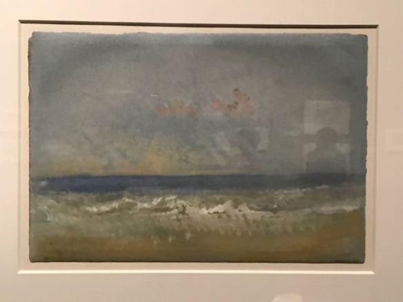Turner28_Beach,(EnglishCoast)1835
